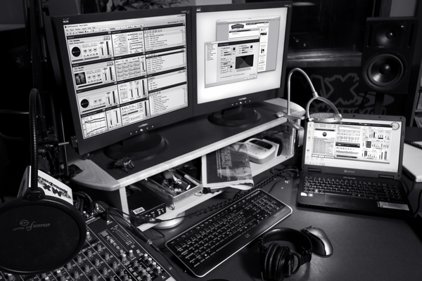 Creating And Setting Up A Internet Radio Station Shoutcheap