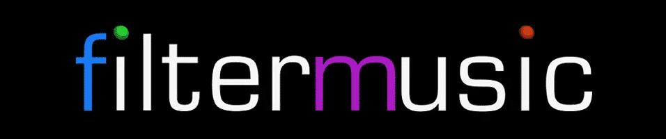 filtermusic logo