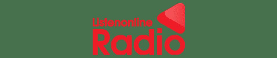 Listen Online Radio logo