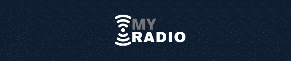 MyRadio.co.ke logo