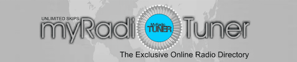 myRadioTuner logo