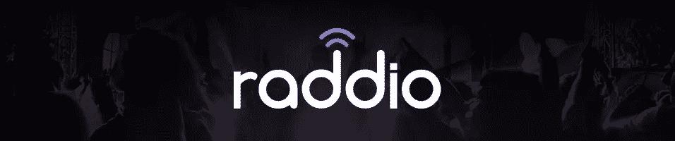 Raddio.net logo