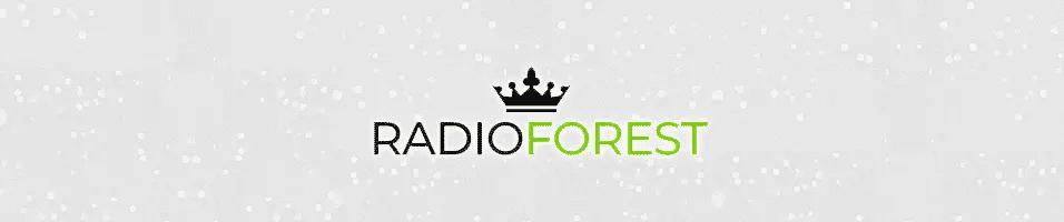 RadioForest.net logo
