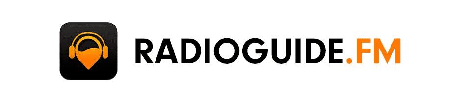 radioguide.fm logo