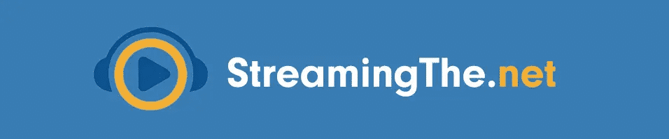 StreamingThe.net logo